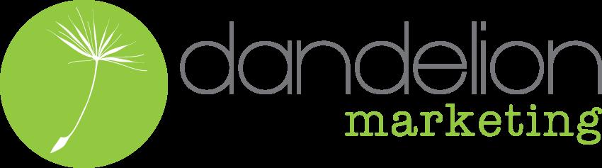 dandelion marketing logo