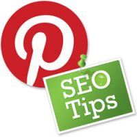 SEO Tips for Business from Pinterest