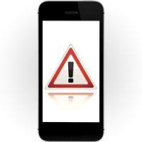 Mobile Usability Warning