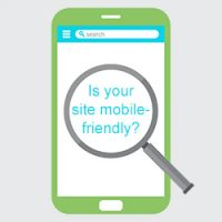Google announces Mobile First Indexing. Is your site mobile-friendly?