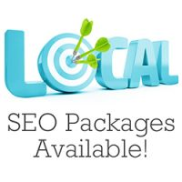 Local SEO Packages Available