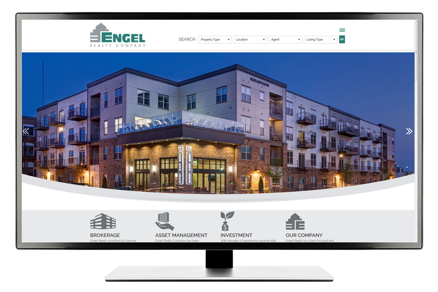 Engel Realty Company, LLC