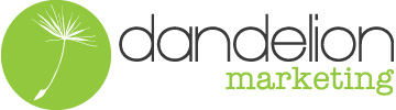 Birmingham web design by dandelion marketing