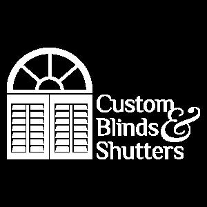 Custom Blinds & Shutters