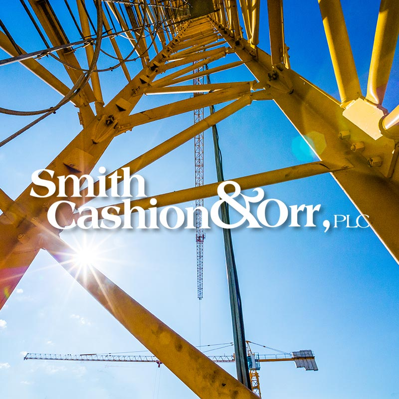 Smith Cashion & Orr