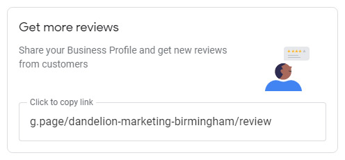 Google My Business: Get More Reviews