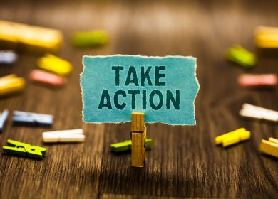 Social Media Planning for Small Businesses: Take Action