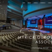 MG+A Launches Redesigned Website