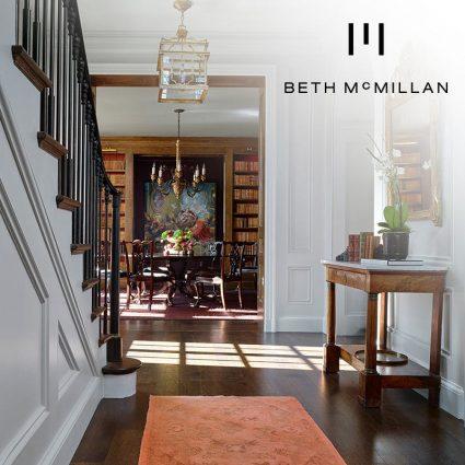 Beth McMillan