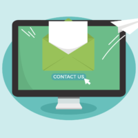 checklist for your website contact form