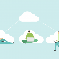 How Cloud Storage Can Help Your Team Succeed