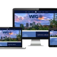 Wood Financial Group (WFG) Goes Live!