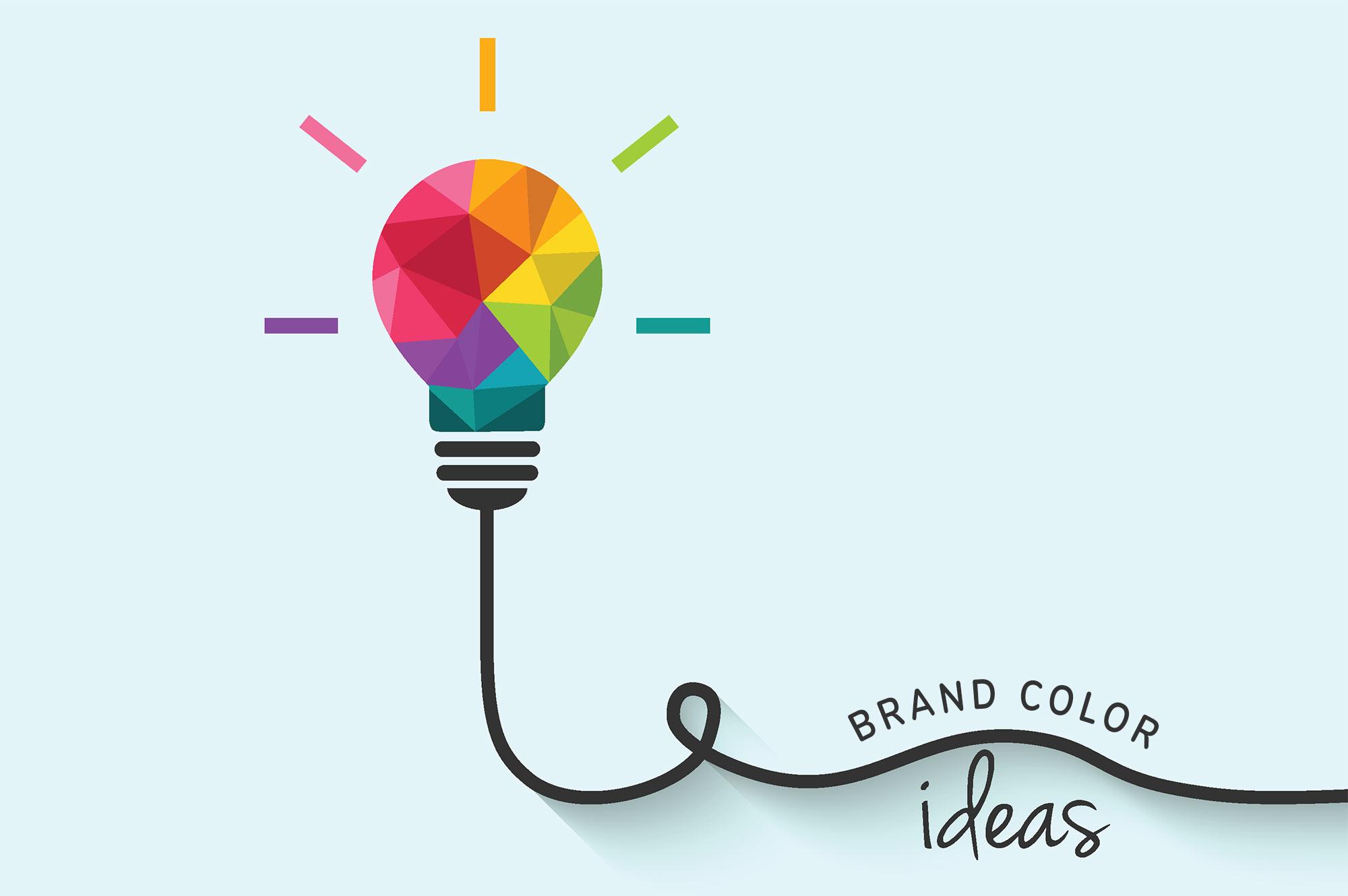 Brand Colors Ideas