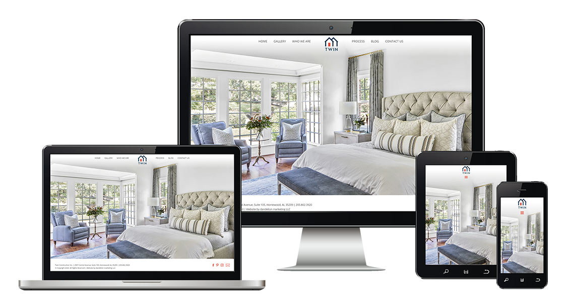 TWIN Launches New Website