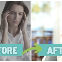 The Power of Before and After