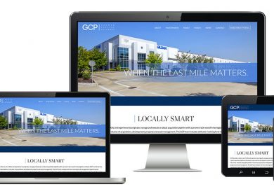 Growth Capital Partners (GCP) Launches New Site