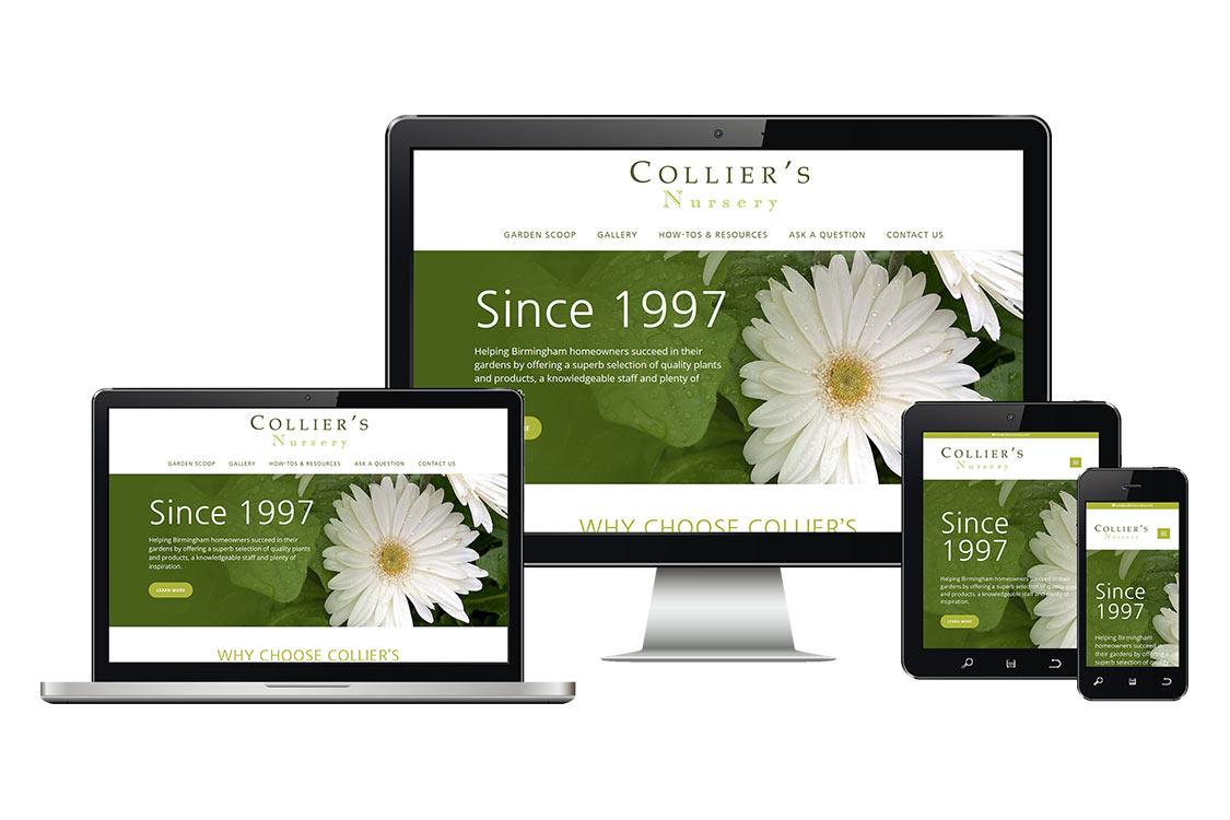 Collier's Nursery
