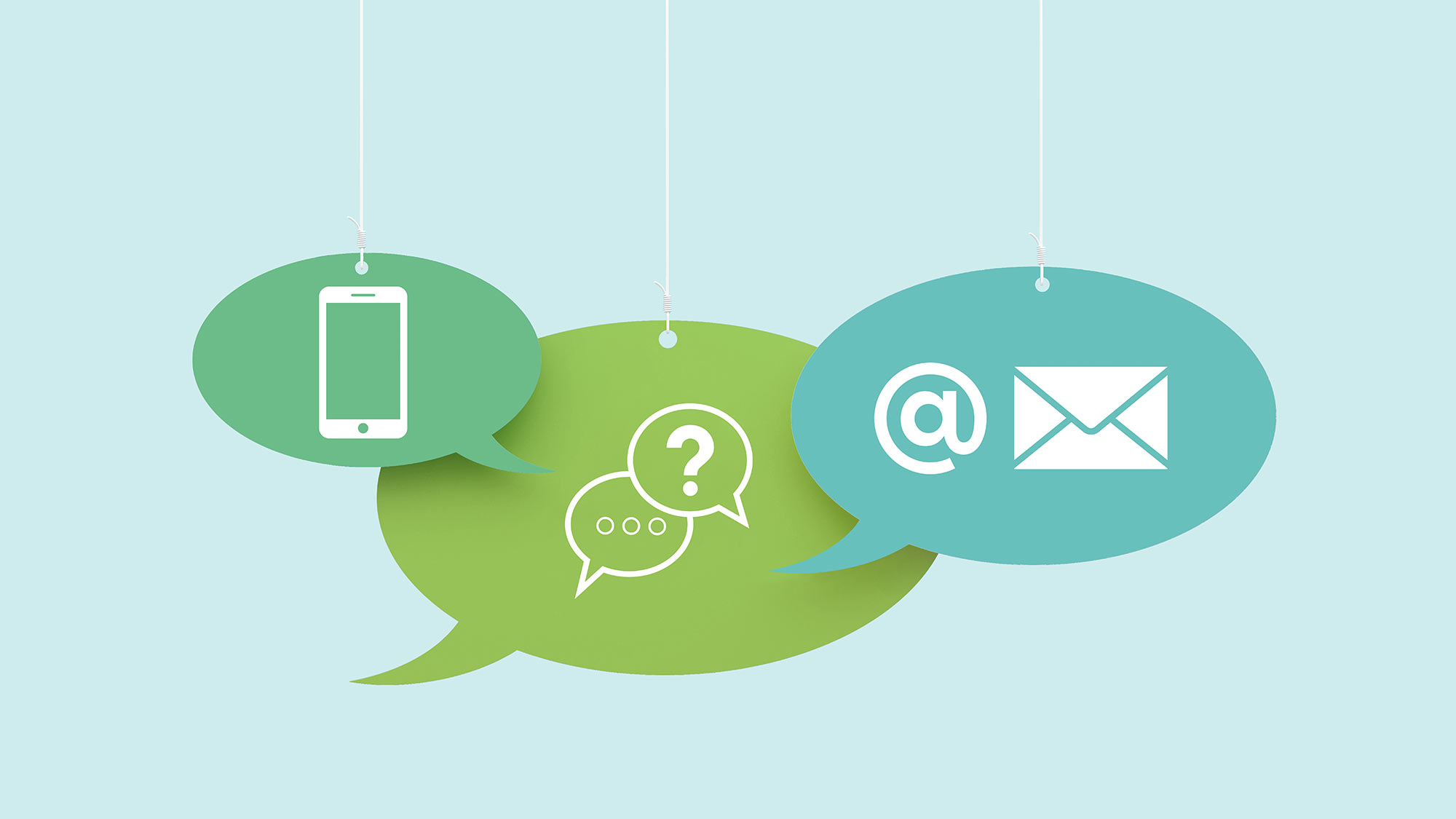 Social Media + Email Marketing Services